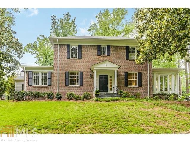 3784 Ivy Rd, Atlanta, GA 30342