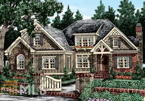 1060 Glen Eagle Dr, Greensboro, GA 30642