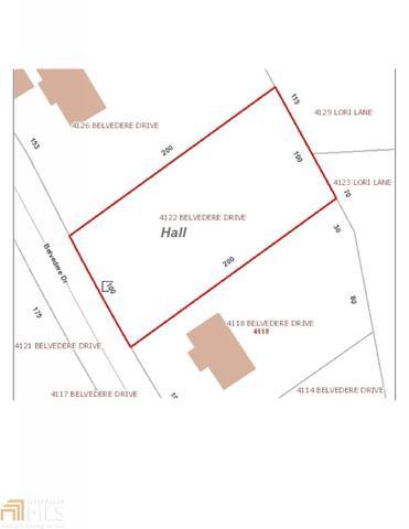 4122 Belvedere Dr #63, Gainesville, GA 30506