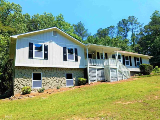 4148 Log Cabin Ct, Douglasville, GA 30135