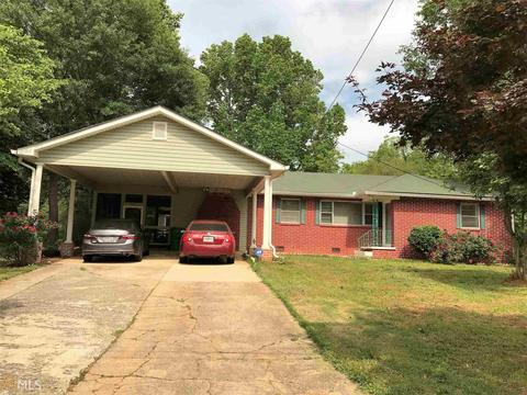 1731 Ronald Rd, Tucker, GA 30084