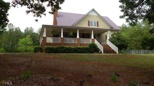 6635 Clay Rd, Monticello, GA 31064