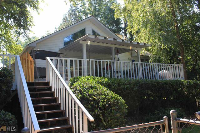 132 Lands Dr, Milledgeville, GA 31061