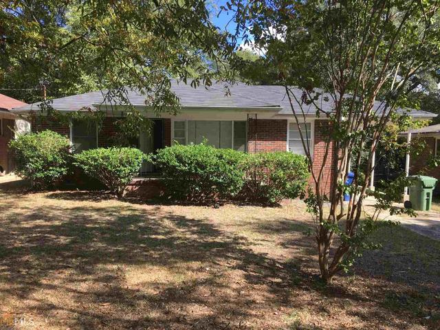 124 Willis Ml, Atlanta, GA 30311