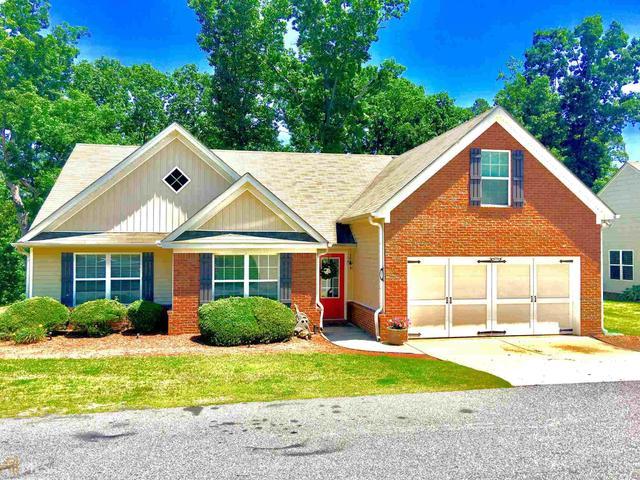3730 Looper Rdg, Gainesville, GA 30506