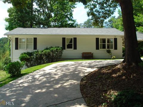 5614 Flat Creek Rd, Gainesville, GA 30504