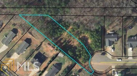 0 Elisabeth Way #LOT 40, Grantville, GA 30220