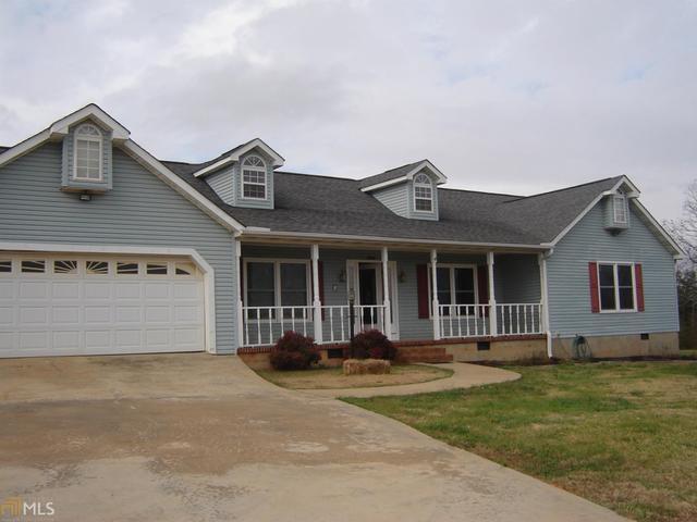 1651 Duffell Martin Rd, Comer, GA 30629