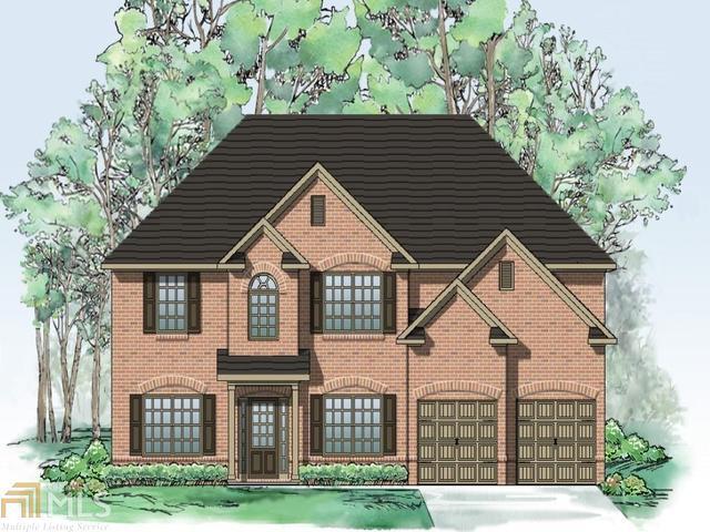 3818 Addison Glen Way, Lithonia, GA 30038