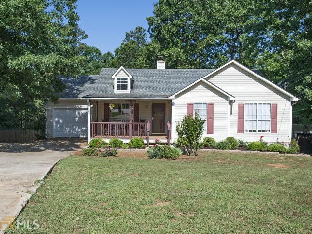 412 Victoria PlLocust Grove, GA 30248