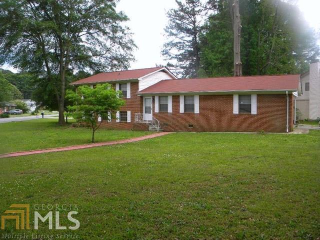 1267 Kingston RdMorrow, GA 30260