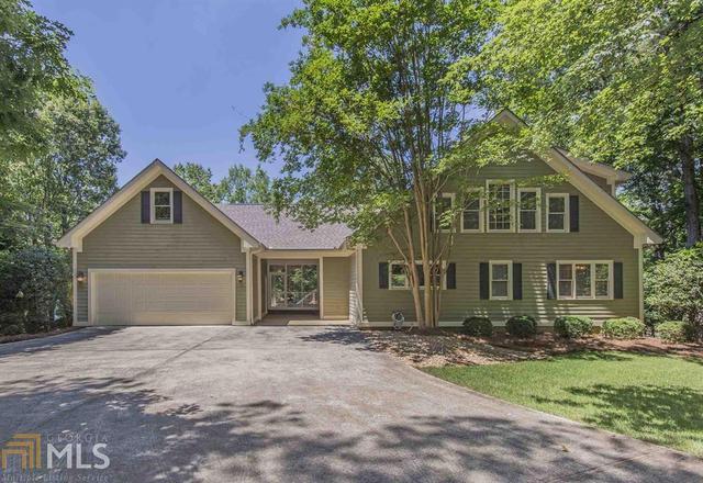 1470 Plantation DrGreensboro, GA 30642