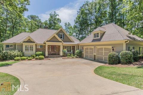 1061 Crosleys Cor, Greensboro, GA 30642