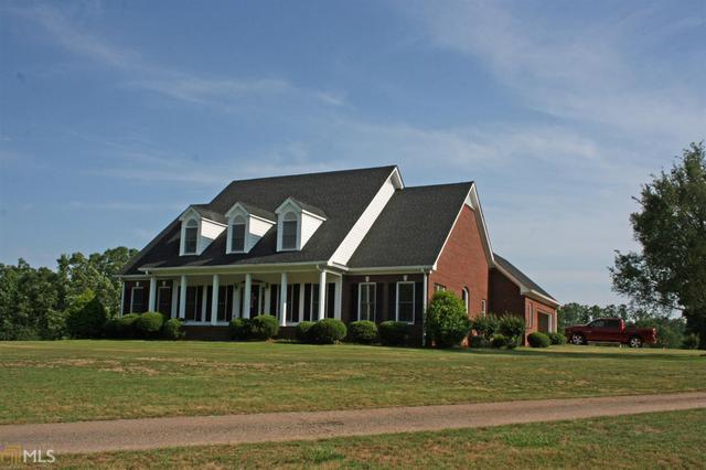 1235 Ashland Dr, Statham, GA 30666