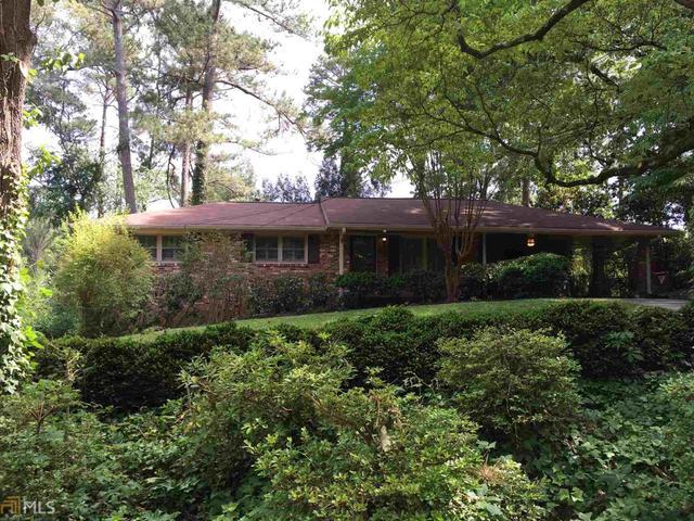 238 Forest Glen CirAvondale Estates, GA 30002