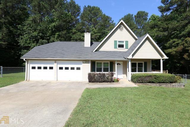 2335 Rowland CtJonesboro, GA 30236