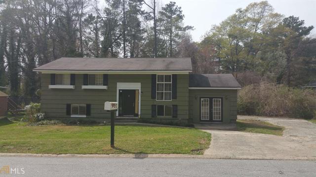 5951 Baywood LnRiverdale, GA 30296