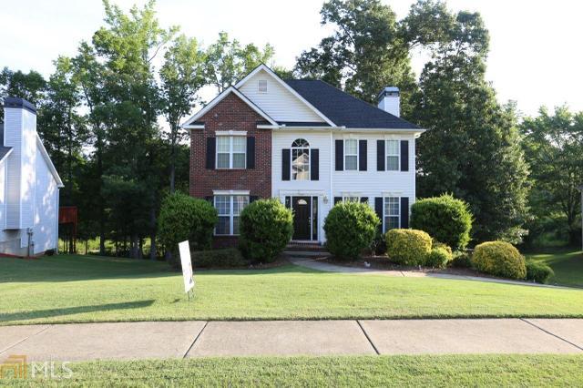 931 Castle Rock WayMcdonough, GA 30253