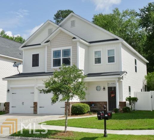 340 Summer Hill WayRichmond Hill, GA 31324