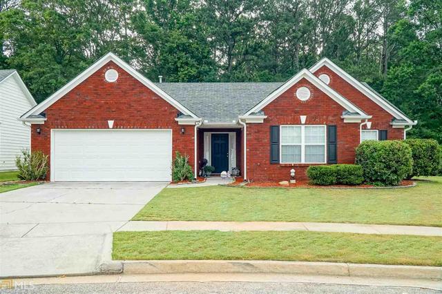 4138 Savannah Ridge CtLoganville, GA 30052