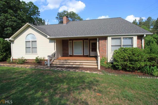 429 Rolling Hills DrRoyston, GA 30662
