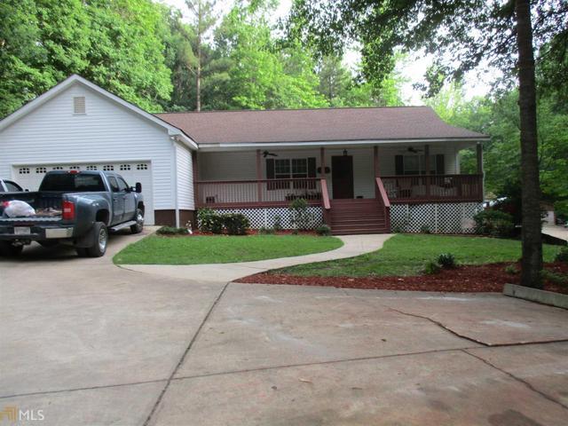 685 Jackson RdMoreland, GA 30259