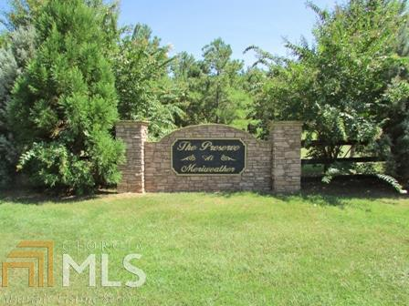 1072 Sara Hunter Ln #LOT 44, Milledgeville, GA 31061