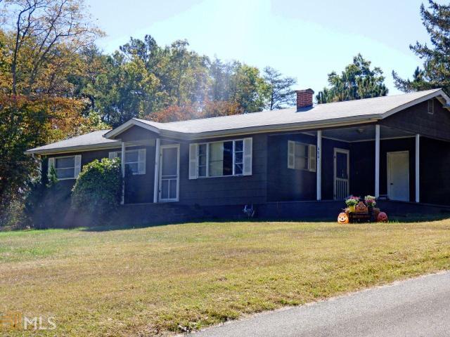 484 Salem Rd, Mineral Bluff, GA 30559