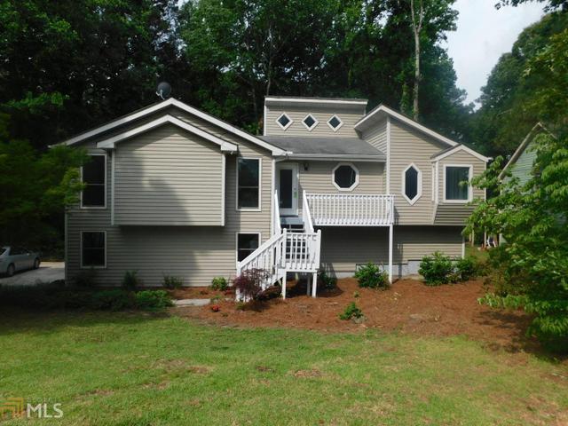 804 Oak Moss Dr, Lawrenceville, GA 30043