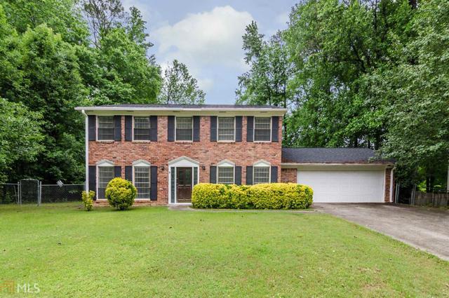 1366 Murdock Rd, Marietta, GA 30062