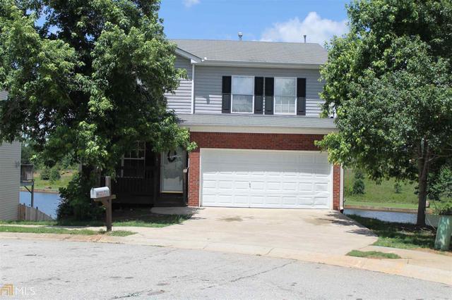 199 Roosevelt Blvd, Jackson, GA 30233