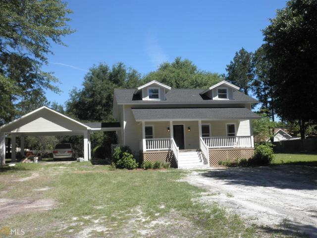 10461 Burkhalter Rd, Statesboro, GA 30461