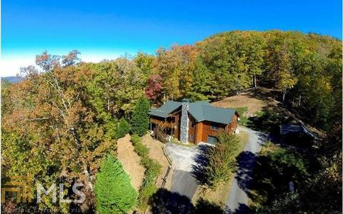 550 Yonah Path, Ellijay, GA 30536