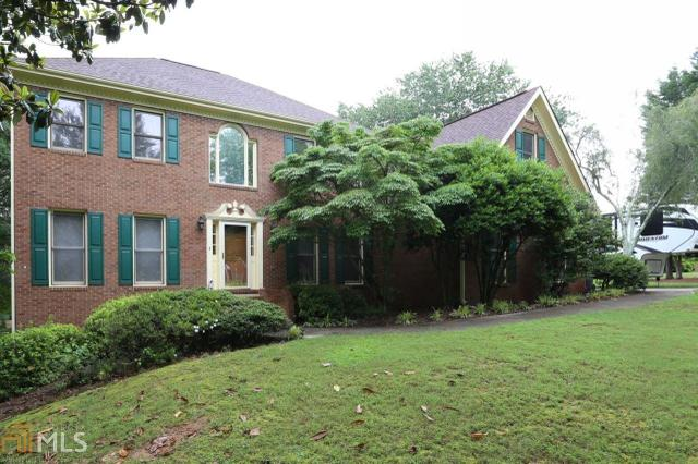 4081 Forest View Dr, Conyers, GA 30094