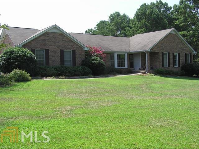 204 Lees Mill Rd, Fayetteville, GA 30214