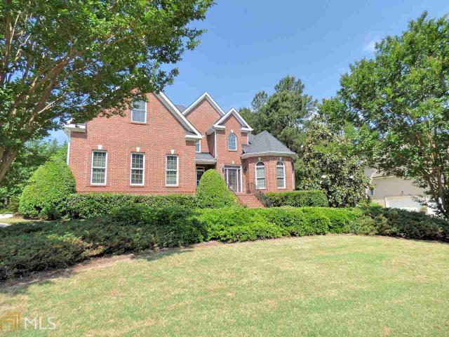 425 Abbey Springs Way, Mcdonough, GA 30253