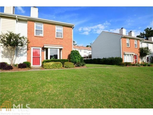 219 Holcomb Ferry Rd, Roswell, GA 30076
