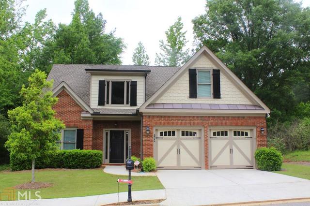 284 Township Ln, Athens, GA 30606