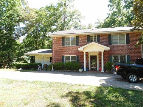 573 Lester Rd, Fayetteville, GA 30215