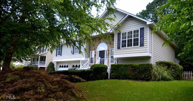 Madison Legacy Park Kennesaw GA New Listings For Sale