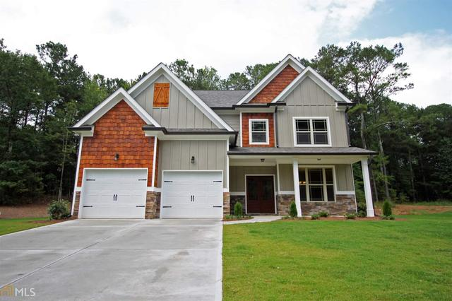 16 Rock Ridge Ct, Cartersville, GA 30120