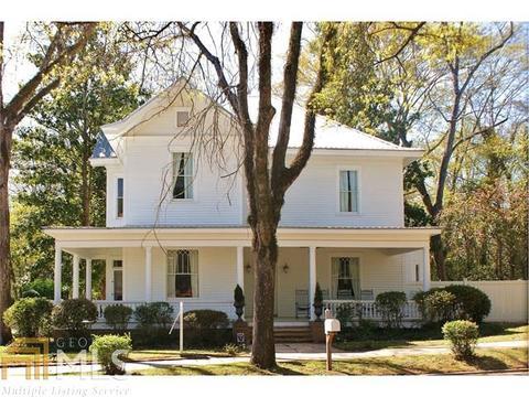 2154 Monticello St, Covington, GA 30014