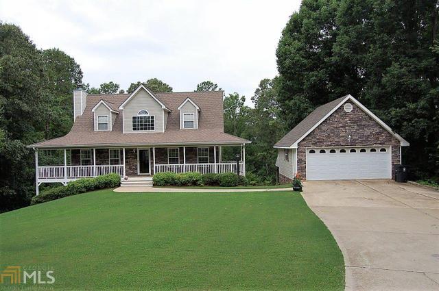 496 Clayroot Rd, Dallas, GA 30132