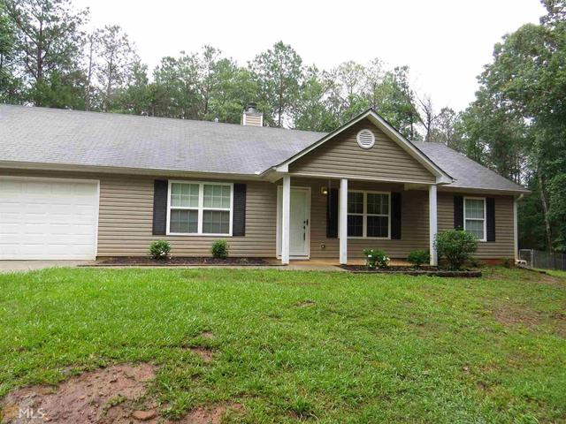 243 Old CarrolltonNewnan, GA 30263