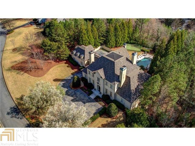 420 Windship Pl, Sandy Springs, GA 30327