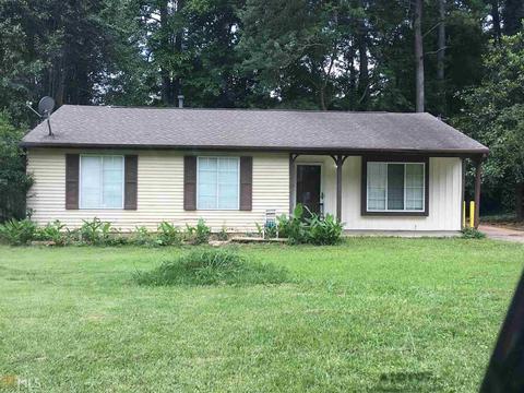 974 Pepperwood Trl, Norcross, GA 30093