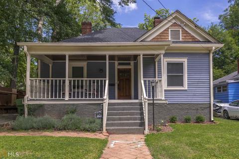 1376 Desoto, Atlanta, GA 30310