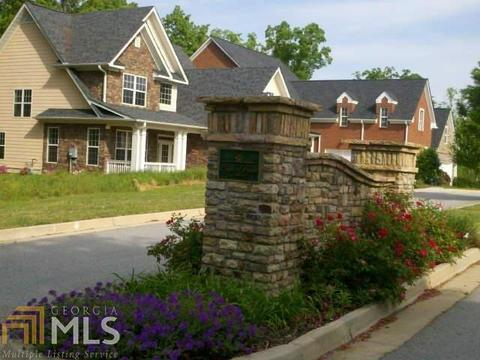 9158 Golfview Ln, Covington, GA 30014