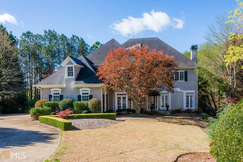 3370 River Ferry Dr, Johns Creek, GA 30022