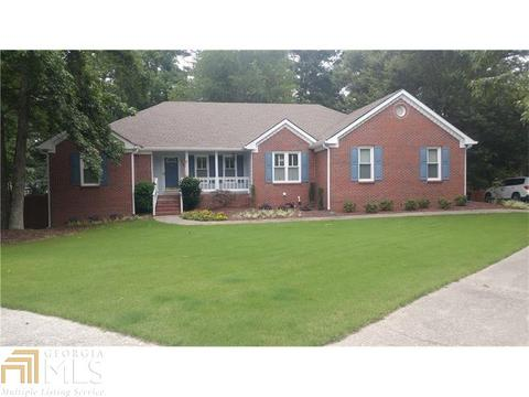 1679 Peachcrest, Lawrenceville, GA 30043
